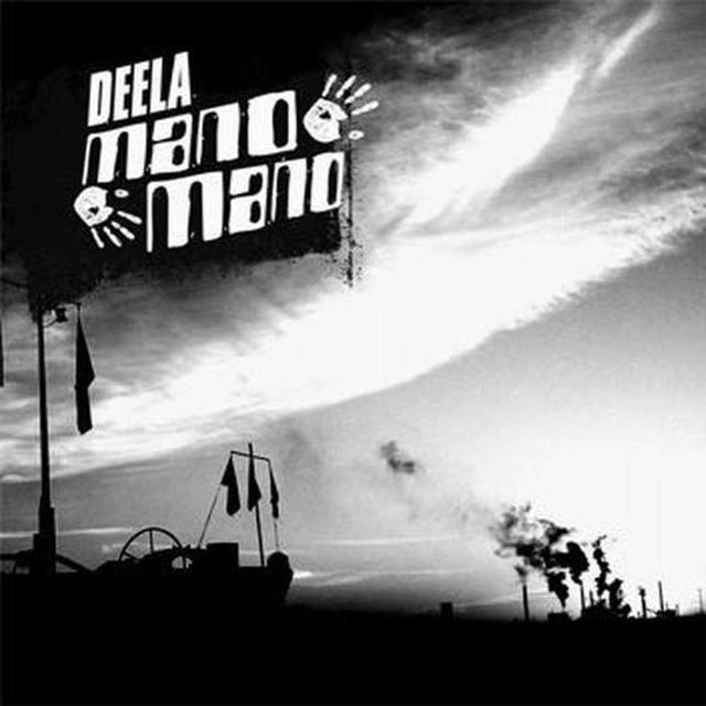 Deela MANO MANO Vinyl Record - Australia Import