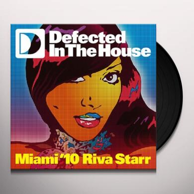 DEFECTED IN THE HOUSE: MIAMI 10 EP2 / VAR (UK) (Vinyl)