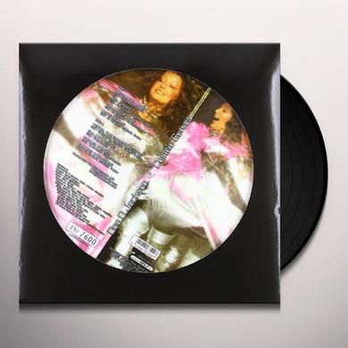 Jackson Dee Dee COSMIC CURVES Vinyl Record - Italy Import