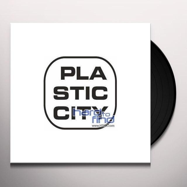 Adam Jace LAST DAYS IN BRAZIL (GER) Vinyl Record