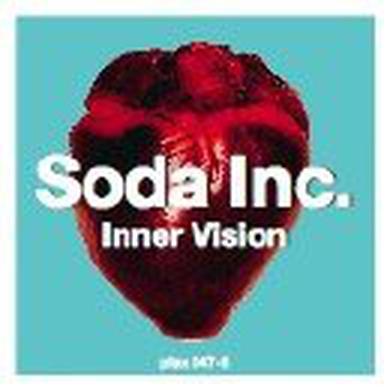 Soda Inc. INNER VISION Vinyl Record