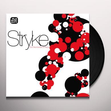 Stryke NARROWEST OF PATHS Vinyl Record