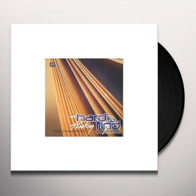 The Timewriter FLICKING PAGES (GER) Vinyl Record