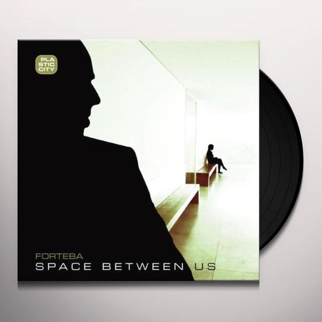 Forteba SPACE BETWEEN US (GER) Vinyl Record