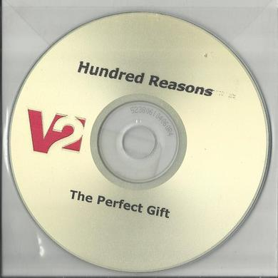 Hundred Reasons PERFECT GIFT Vinyl Record
