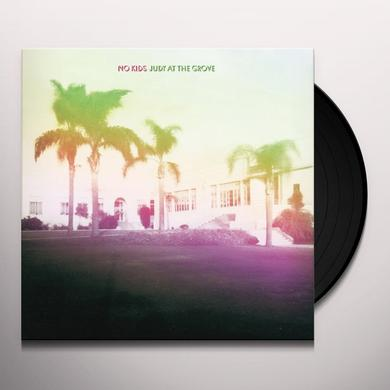 No Kids JUDY AT THE GROVE (GER) Vinyl Record