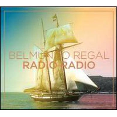 Radio Radio BELMUNDO REGAL Vinyl Record