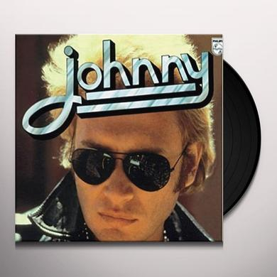 Johnny Hallyday ROCK'N SLOW (FRA) Vinyl Record
