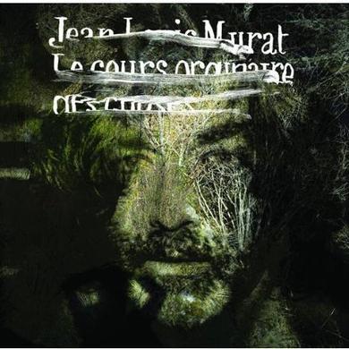 Jean-Louis Murat LE COURS ORDINAIRE DES CHOSES (FRA) (Vinyl)