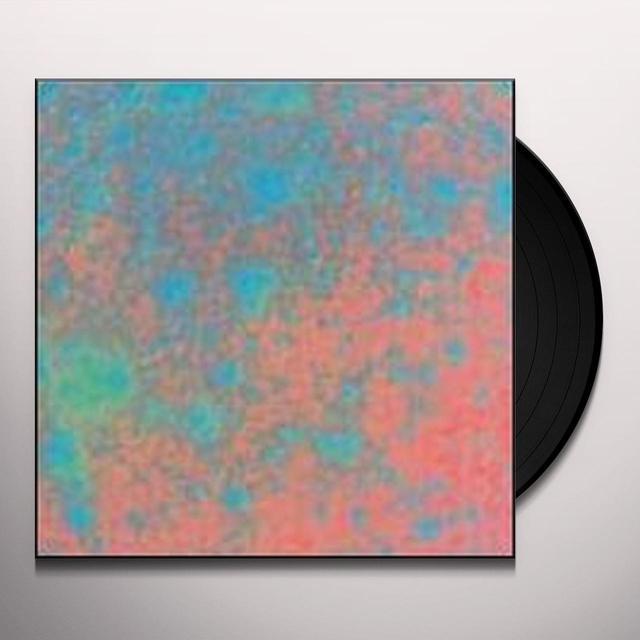 Duane Pitre ORIGIN Vinyl Record