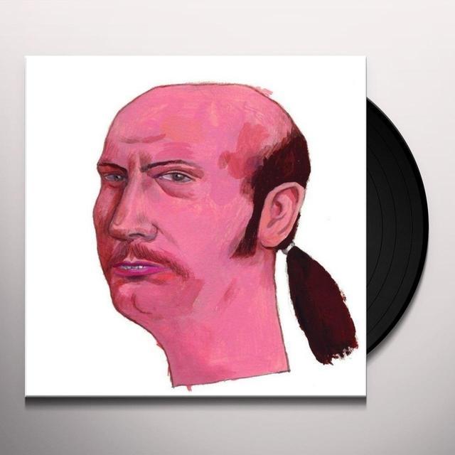Mock & Toof NORMANS EYES Vinyl Record - Sweden Import