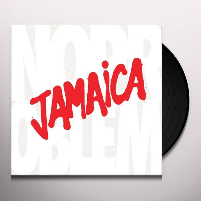 Jamaica NO PROBLEM Vinyl Record - Holland Import