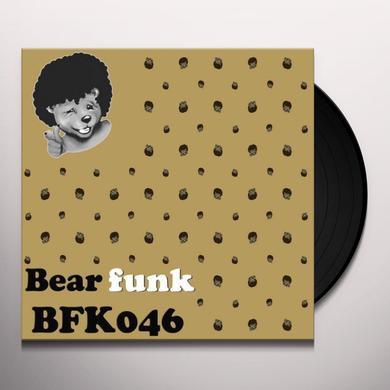 Ilija Rudman SOUL EMBRACE Vinyl Record - Australia Import