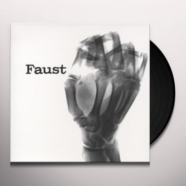Faust SAME (FRA) Vinyl Record