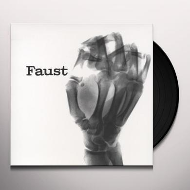 Faust SAME Vinyl Record