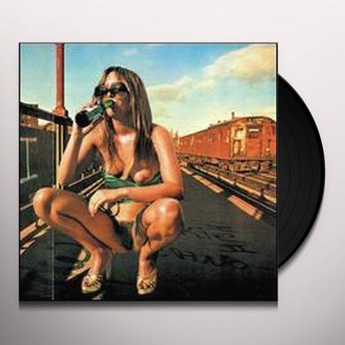In Flagranti EX EX EX (FRA) Vinyl Record
