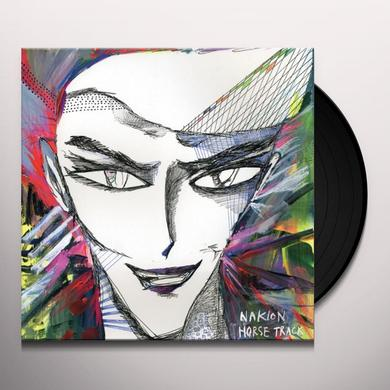 Nakion GORSE TRACK Vinyl Record