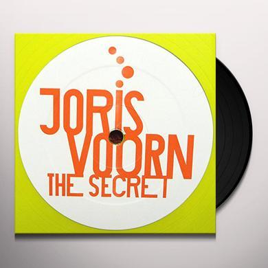 Joris Voorn SECRET Vinyl Record
