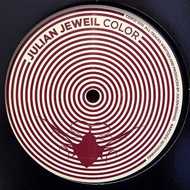 Julian Jeweil COLOR Vinyl Record