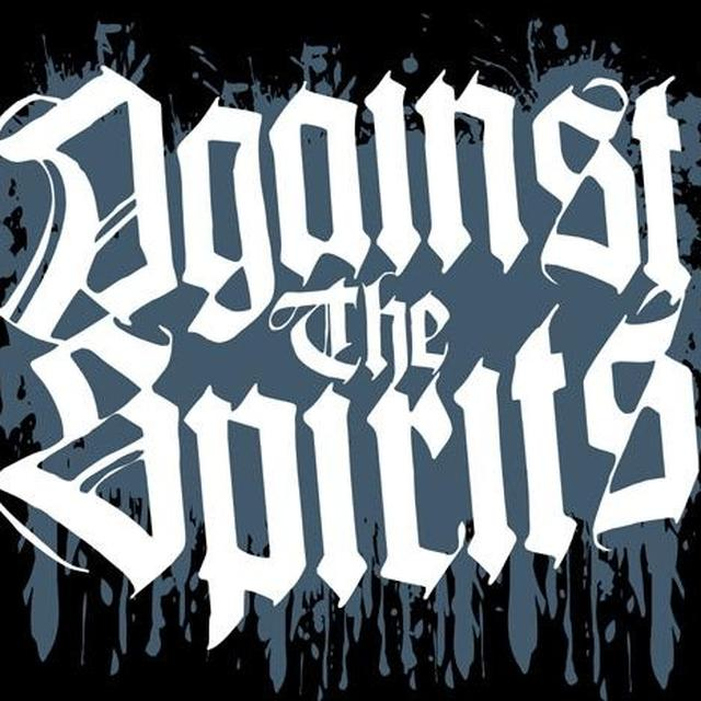 AGAINST THE SPIRITS Vinyl Record