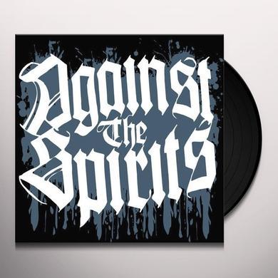 AGAINST THE SPIRITS Vinyl Record - UK Import