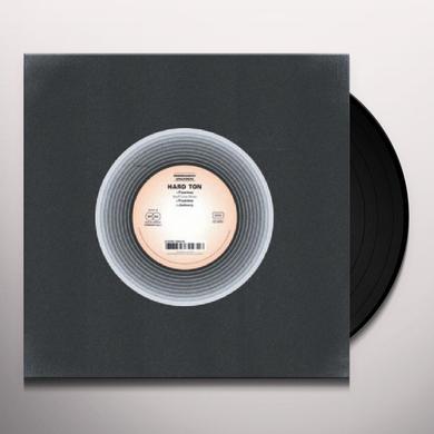 Hard Ton FLAWLESS EP Vinyl Record - Australia Import