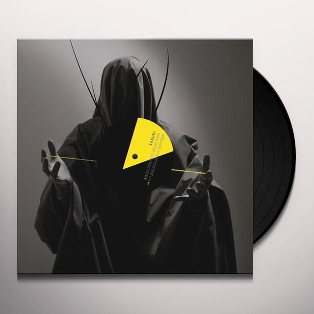 Kabuki CATCH YOU STEP (FT. JERU THE) Vinyl Record - Australia Import