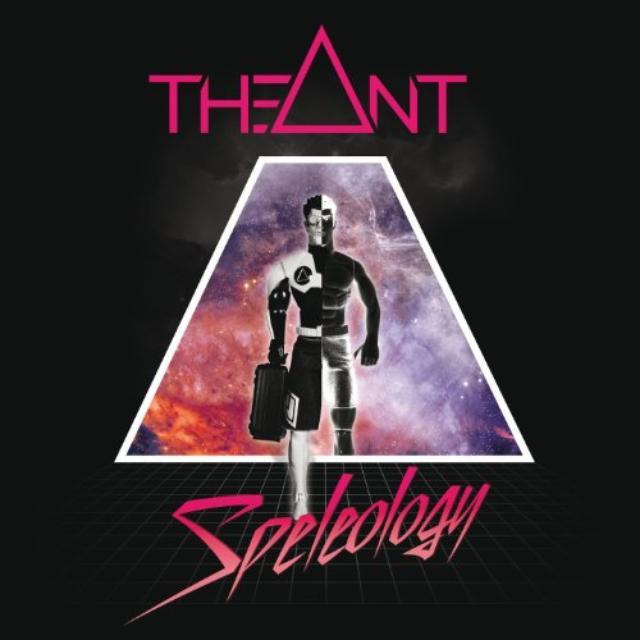 Ant & Sporto Kantes SPELEOLOGY Vinyl Record
