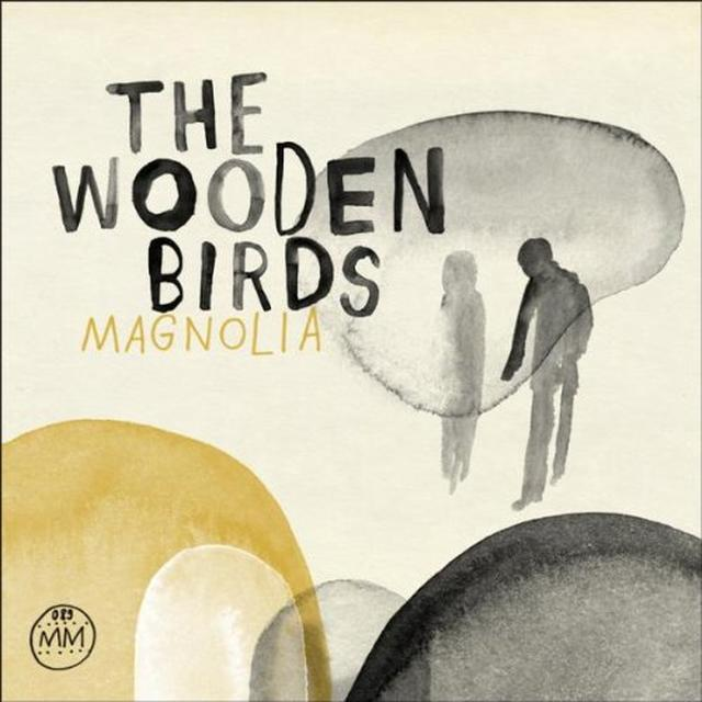 Wooden Birds MAGNOLIA Vinyl Record