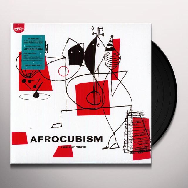 AFROCUBISM Vinyl Record - UK Import