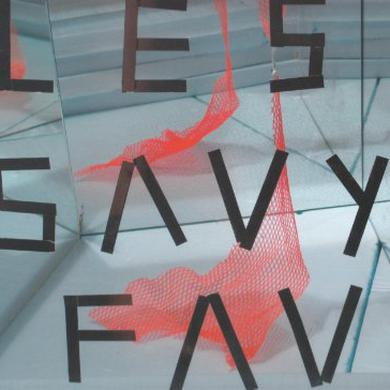 Les Savy Fav ROOT FOR RUIN Vinyl Record