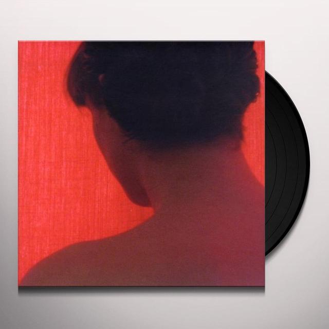 Paul Smith MARGINS Vinyl Record