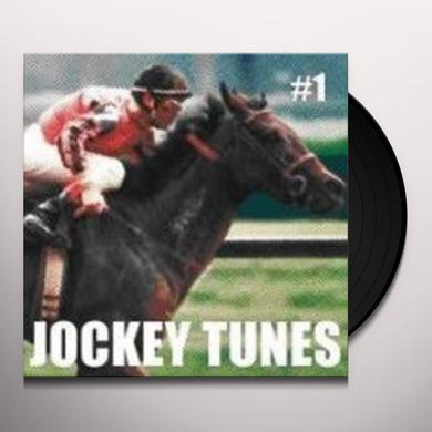 JOCKEY TUNES 1 Vinyl Record