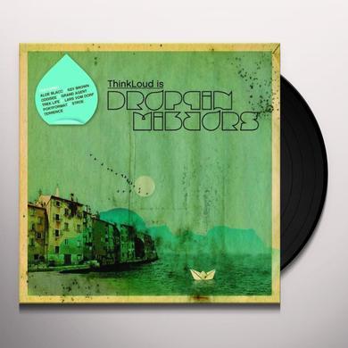 Thinkloud DROPPIN MIRRORS (GER) Vinyl Record