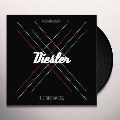 Diesler TIEBREAKERS (VINYL EDITION) Vinyl Record