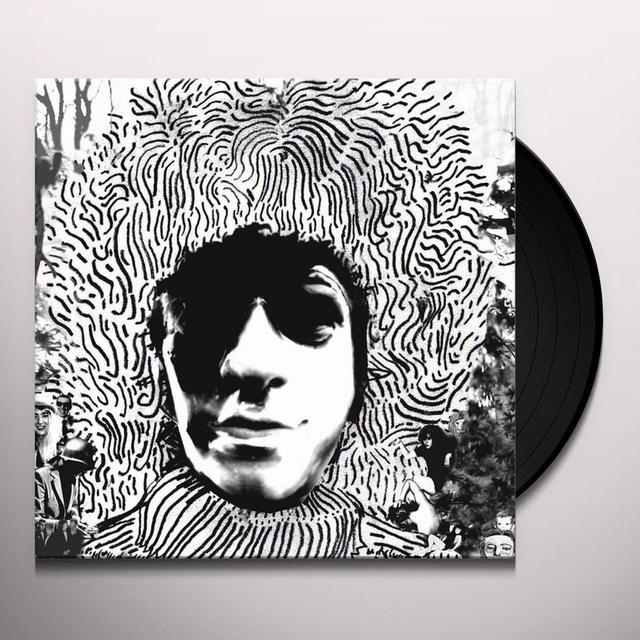 Humms LEMONLAND Vinyl Record
