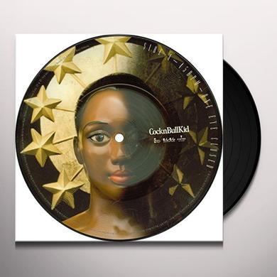 Cocknbullkid ONE EYE CLOSED Vinyl Record