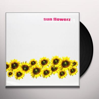 SUNFLOWERZ 1 Vinyl Record