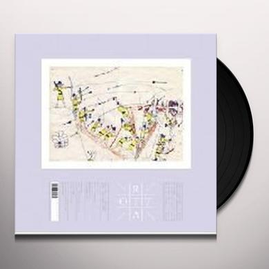 Jussi Lehtisalo ROTTA Vinyl Record - Australia Import