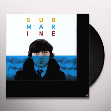 Alex Turner SUBMARINE (ORIGINAL SONGS) Vinyl Record