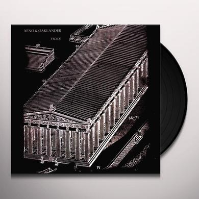 XENO & OAKLANDER VIGILS Vinyl Record - UK Import