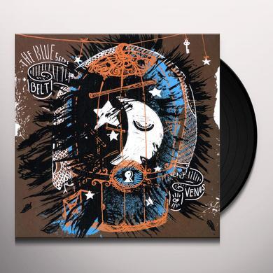 Blue Seeds BELT OF VENUS Vinyl Record - Canada Import