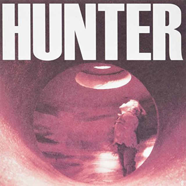 Hunter 8 Vinyl Record