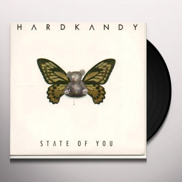 Hardkandy STATE OF YOU Vinyl Record