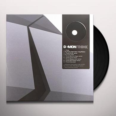 Hang Over Tears SAME Vinyl Record