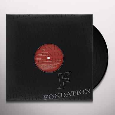 La Horse (Smagghe+Eeprom) CYANIDE & HAPPINESS (FRA) Vinyl Record
