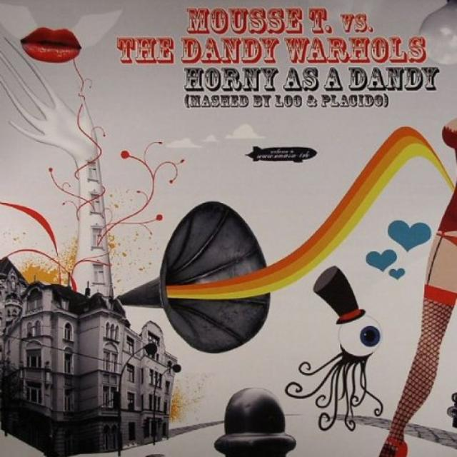 Mousse T. Vs The Dandy Warhols