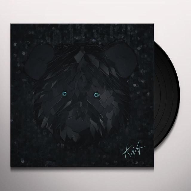 Kit ANIMAL (REMIXES) Vinyl Record