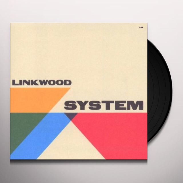 Linkwood SYSTEM Vinyl Record - Sweden Import