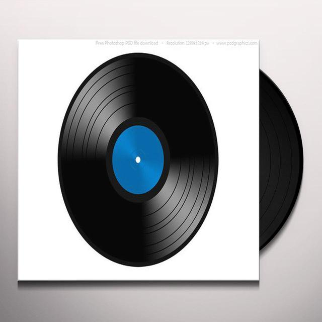 Dlid DISCOVISION Vinyl Record